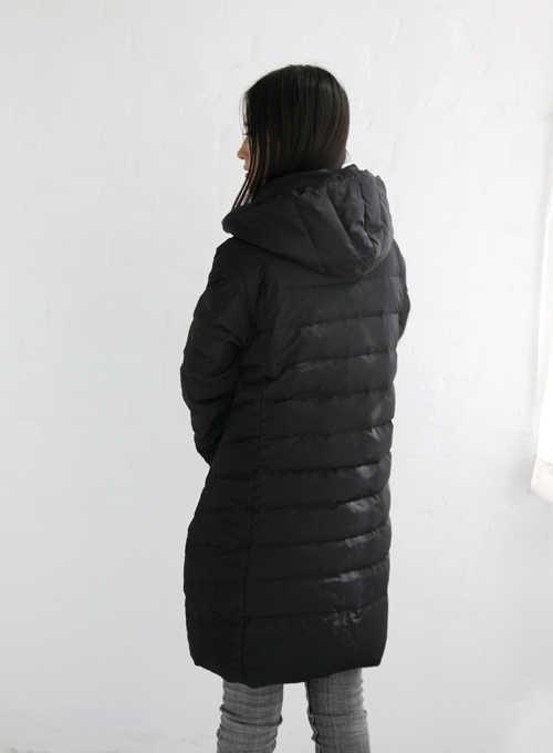 サイズ S-10XL 女性の冬ダウンジャケットフード付き暖かいダックダウンジャケットコート A ライン冬警告ジャケットコートカスタムメイドプラスサイズ