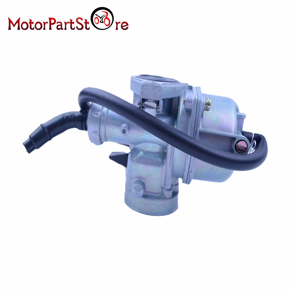 Buy 22mm Carburetor For Honda Yamaha 50 70 90 Trail Bike Parts Diagrams On Ct70 Pit Wiring Harness Diagram 110 125 Cc Atv Dirt Quad Go Kart Motorcycle Pz22 Carb D10 From Reliable
