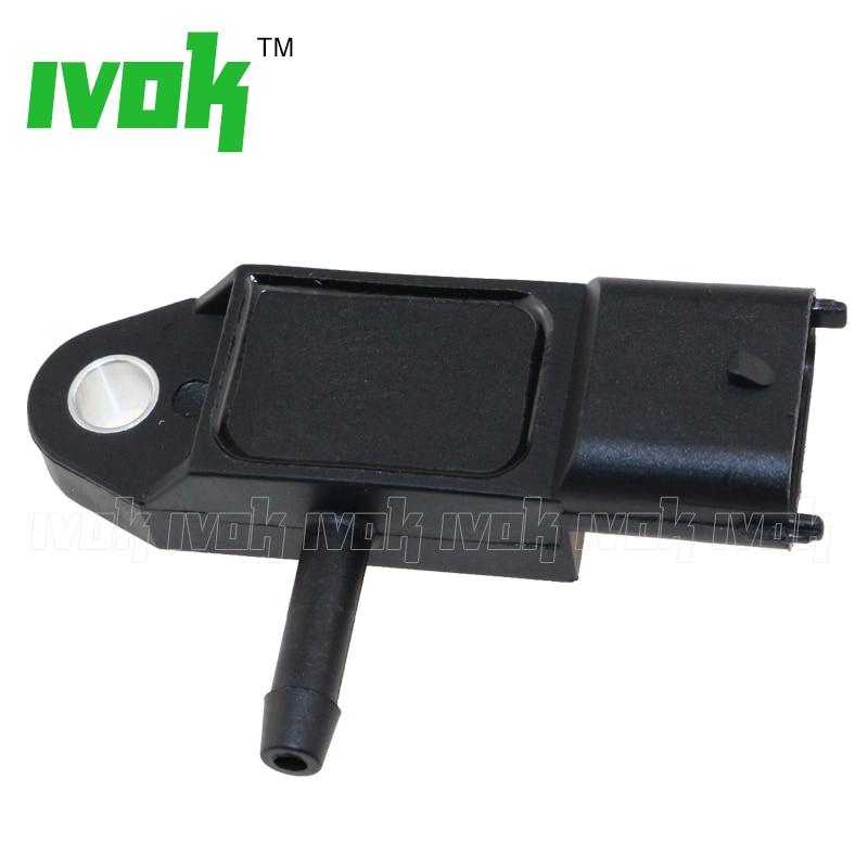 8200225971 8 200 225 971 0281002593 2.5 Bar Turbo Boost Air Pressure MAP Sensor For Renault Clio Megane Traffic 1.5 1.9 dCi