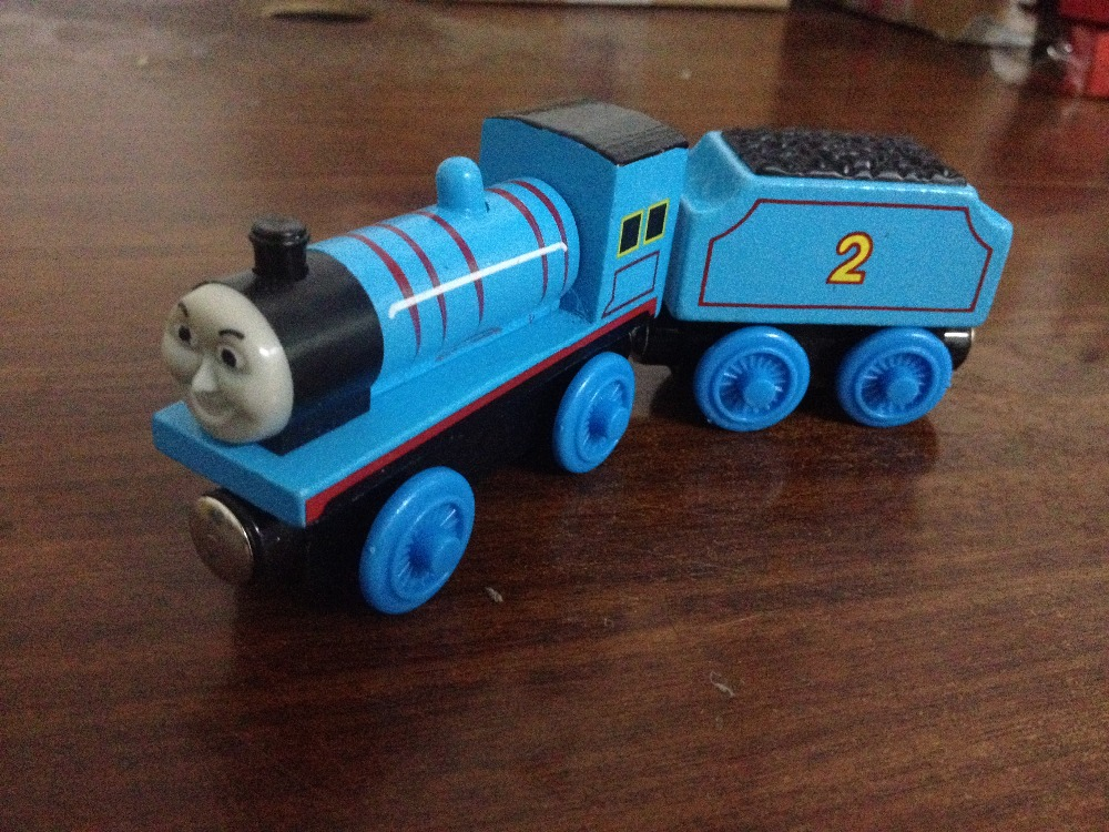 Edward & Edward\'sTender 2 stücke Thomas und Seine Freunde Züge ...