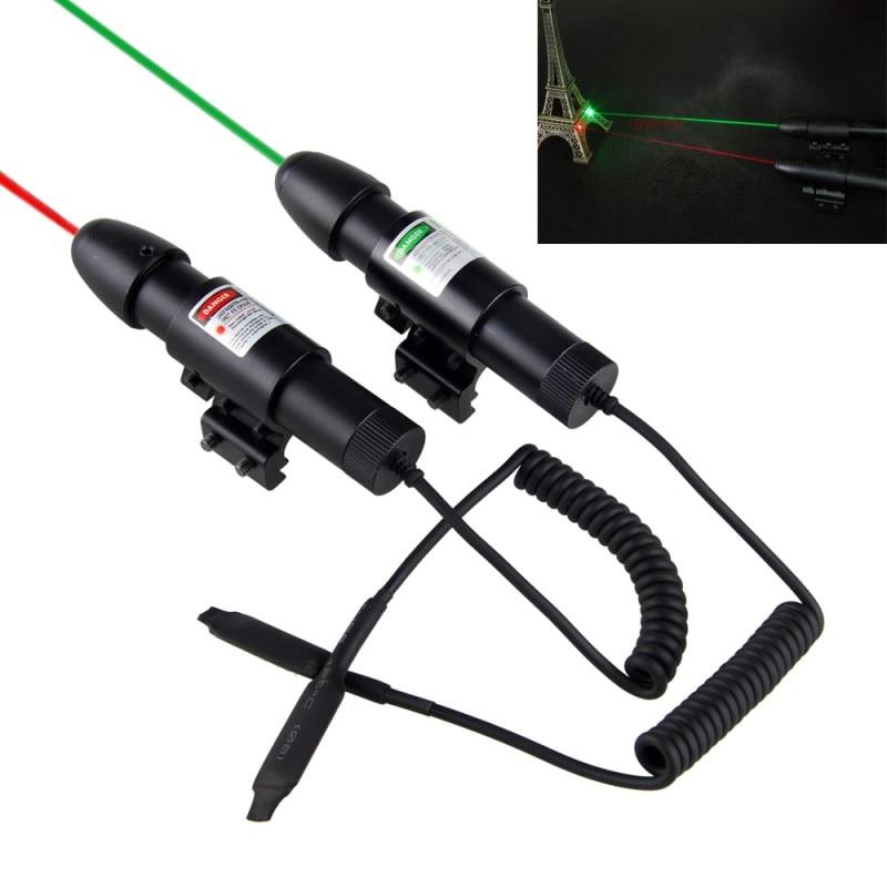 caça lazer tiro riflescope tubo montar linha da cauda