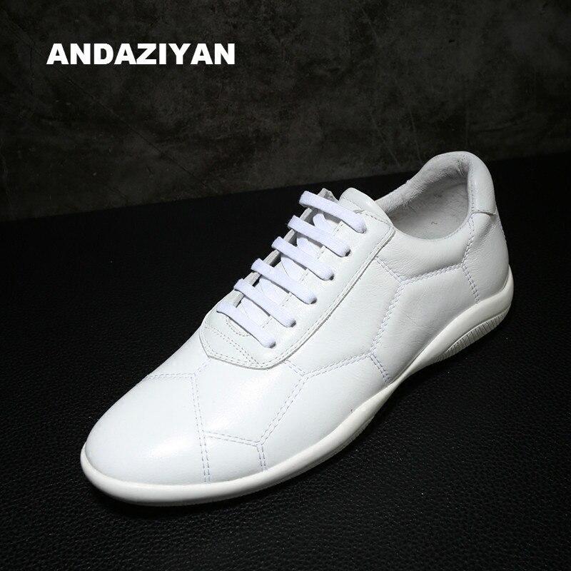 Respirável Homens Leve Da Moda Europeia Casuais Preto branco Couro Grandes Sapatos Estação De Verão Ultra Tendência Nova 8q6wgxOH