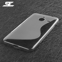 Deyonta Mobile Phone Case For Microsoft Nokia Lumia 640XL 64