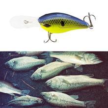 Рыболовная приманка hunthouse 60/75/100 мм наживка с крючком