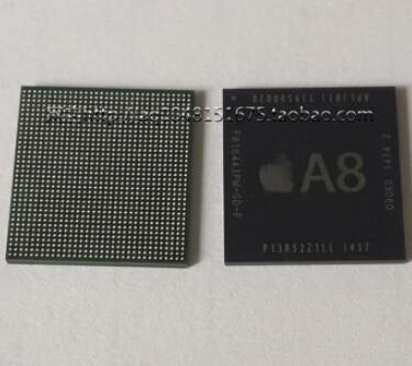 5 шт./лот Для iphone 6 6 plus основной ПРОЦЕССОР A8 U0201