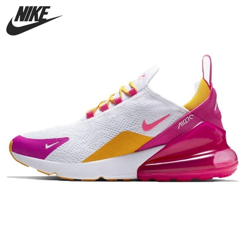 Original New Arrival  NIKE  Air Max 270  Women's Running Shoes Sneakers