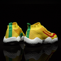 Fashion Casual Men Shoes Breathable Light Mesh Male Shoes Brand Men Sneakers Cheap Sneakers Shoes