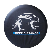 14 15 16 Inch Car Spare Tire Cover Case Polyester Auto Wheel Tires Storage Bags Vehicle Tyre Accessories Dust-proof Protector