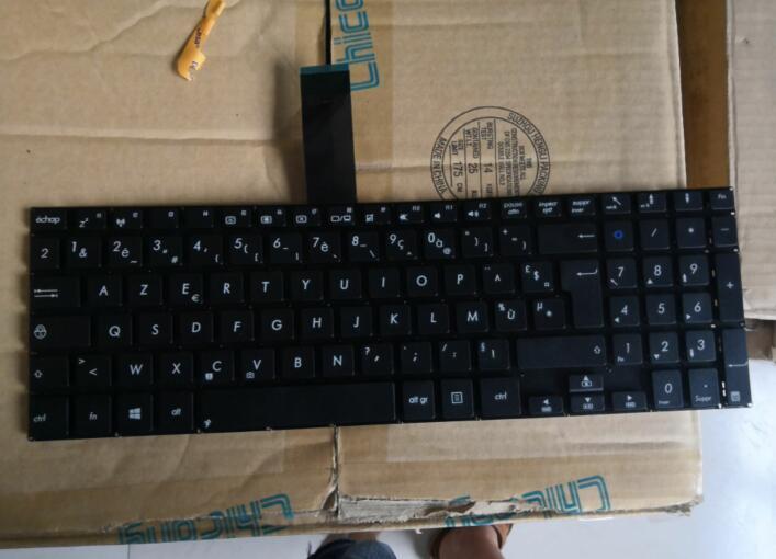 Keyboard for ASUS S551 S551L S551LN S551LA S551LB V551 V551L US English