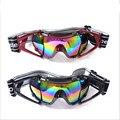 Лучший зимний сноуборд лыжные очки Предотвратить ветер UV400 óculos de sol gafas снег мотокросс spectaclefashion uvex очки