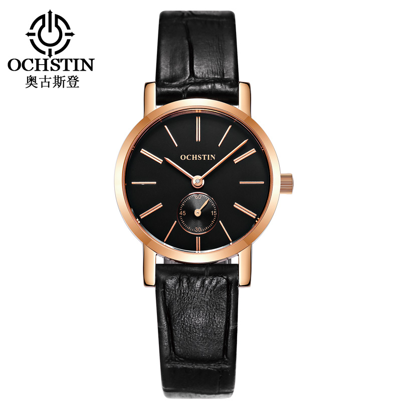 Famous Brand OCHSTIN Luxury Watches Women Quartz Watch Fashion Casual Ladies Wristwatch Wrist Female Clock Women Montre Femme