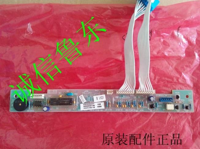 Haier refrigerator main control board, power board 0064000140 BCD-188A/C 208A/C 218A/D холодильник haier bcd 225sfm 225