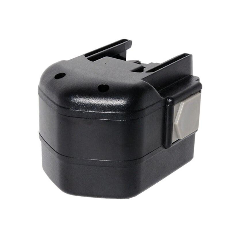 power tool battery Mil 12A 3000mAh Ni-MH 48-11-1900 48-11-1950 48-11-1960 48-11-1967 48-11-1970 B12 MXL12 0501-20 0501-21