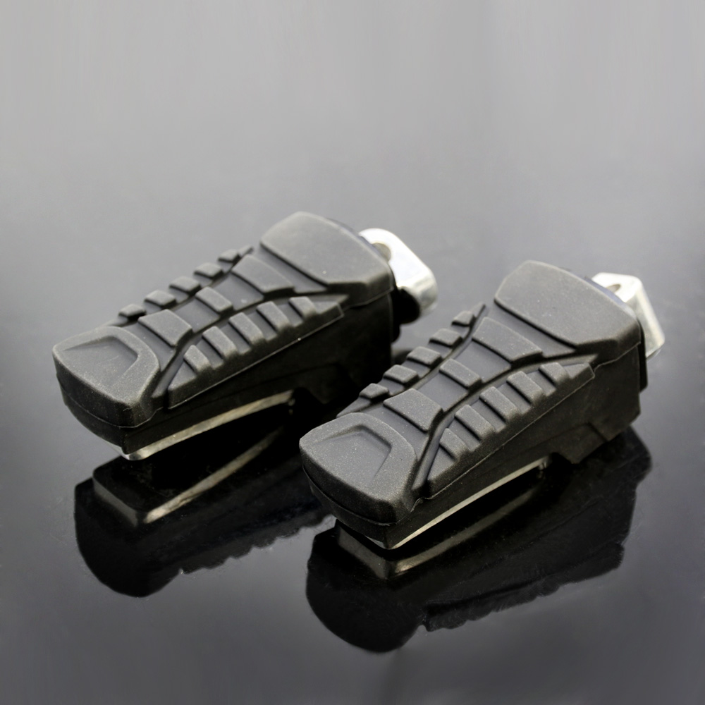 For BMW R1200GS LC 2014-2017 / R1200GS ADV 2014-2017 Motorcycle Passenger Footrest Foot peg FootrestFor BMW R1200GS LC 2014-2017 / R1200GS ADV 2014-2017 Motorcycle Passenger Footrest Foot peg Footrest