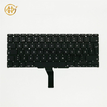 10PCS/Lot New SE Sweden Swedish keyboard For MacBook Air 11.6″ A1370 A1465 Laptop Keyboard 2011 2012 2013 2014 2015 Years
