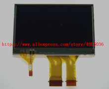 NEW HXR-NX5 display For sony NX5 lcd with backlight Display Screen Camera repair parts