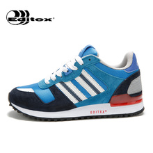 Free Shipping Top 2016 Editex Women's Sneaker Running shoes women walking shoes breathable mesh women athletic shoes size 36-39