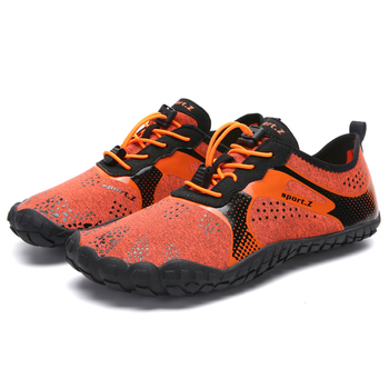 Aqua Shoes Summer Shoes Men Breathable Beach Slippers Upstream Shoes Adult Woman Swimming Sandals Diving Socks Tenis Masculino 2