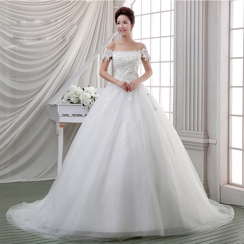 Women wedding dresses dress yp for Womens wedding dresses
