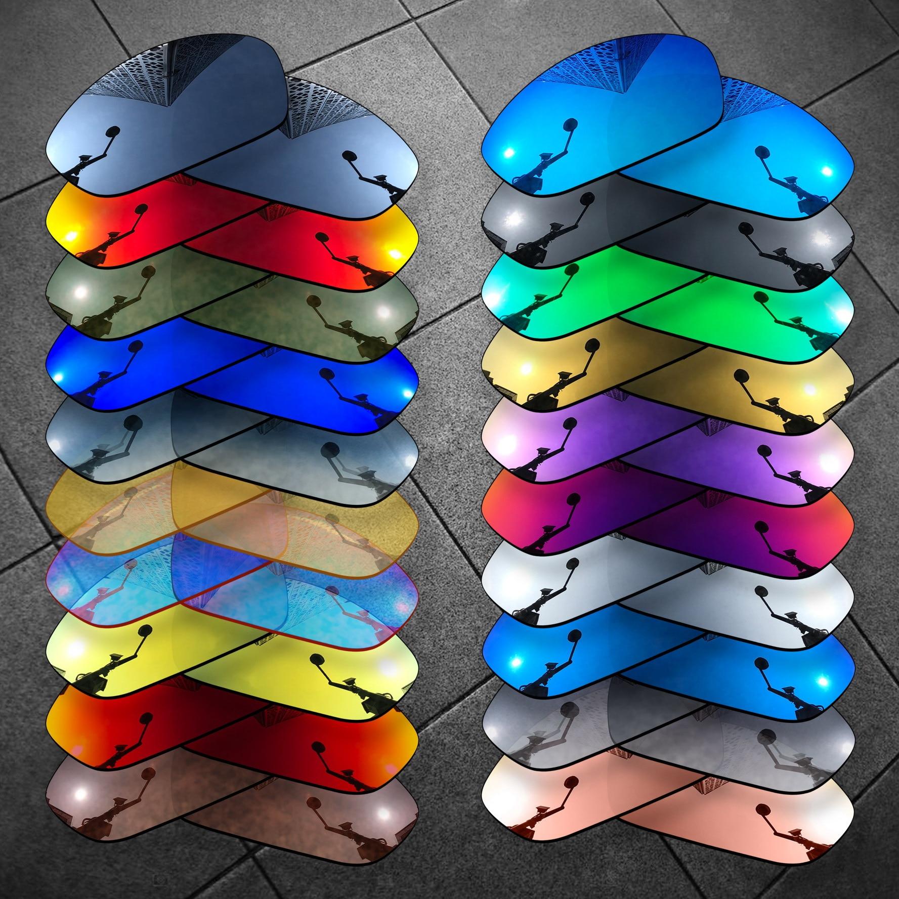 Vonxyz несколько вариантов поляризованных сменных линз для солнцезащитных очков Oakley Juliet Очки аксессуары      АлиЭкспресс