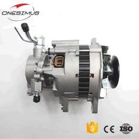 NEW OEM MD106319 Alternator for Mit 4D55 4D56 12V/65A PAJERO I/L 200/L 300 Box