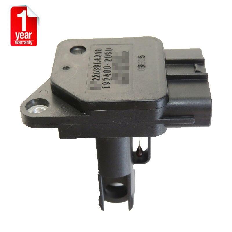 OEM Mass Air Flow Sensor Meter for Forester Impreza WRX STi 22680-AA310 NEW USA