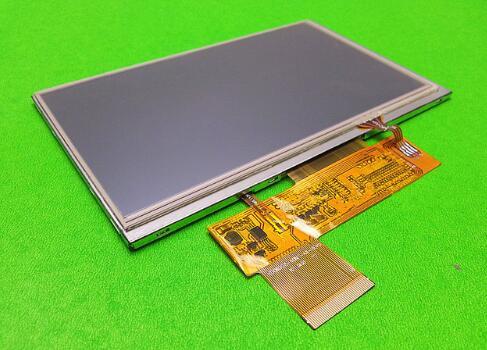 Free shipping 6 inch 40pin KD060G3-40NT-A1 TM060RDH02 HD LCD Display screen Free shipping 6 inch 40pin KD060G3-40NT-A1 TM060RDH02 HD LCD Display screen