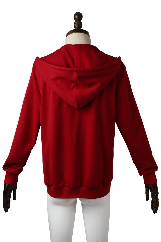 78bdb3670 Movie Coco Miguel hoodie Cosplay Costume Cotton Sweater men Women ...