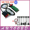 Old Type New Vci CDP Green PCB 8 0 N Ec Relays TCS CDP CDP With