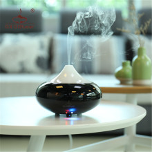 GX.Diffuser Hot Sale Aromatherapy Essential Oil Diffuser Changing Lamp Ultrasonic Air Humiffuser Aroma Diffuser For Living Room