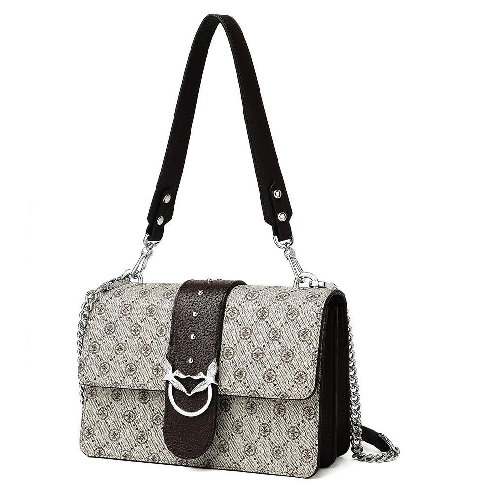 Women Handbags PVC Designer Crossbody Bags Fashion Shoulder Flap Bag sac a main Luxury Handbag Women