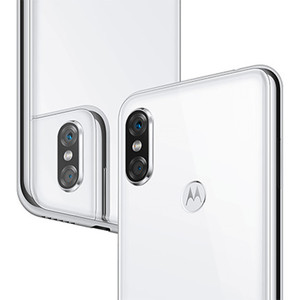 Image 4 - Original MOTO P30 Android 8.1 6GB RAM 128GB ROM Dual Camera 1080P Snapdragon 636 Octa Core 1.8GHz Fingerprint Face ID Smartphone