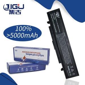 Image 2 - JIGU Laptop Battery For Samsung AA PB9NC6B AA PB9NS6B PB9NC6B R580 NP350V5C R525 R430 R530 RV411 RV508 NP R528