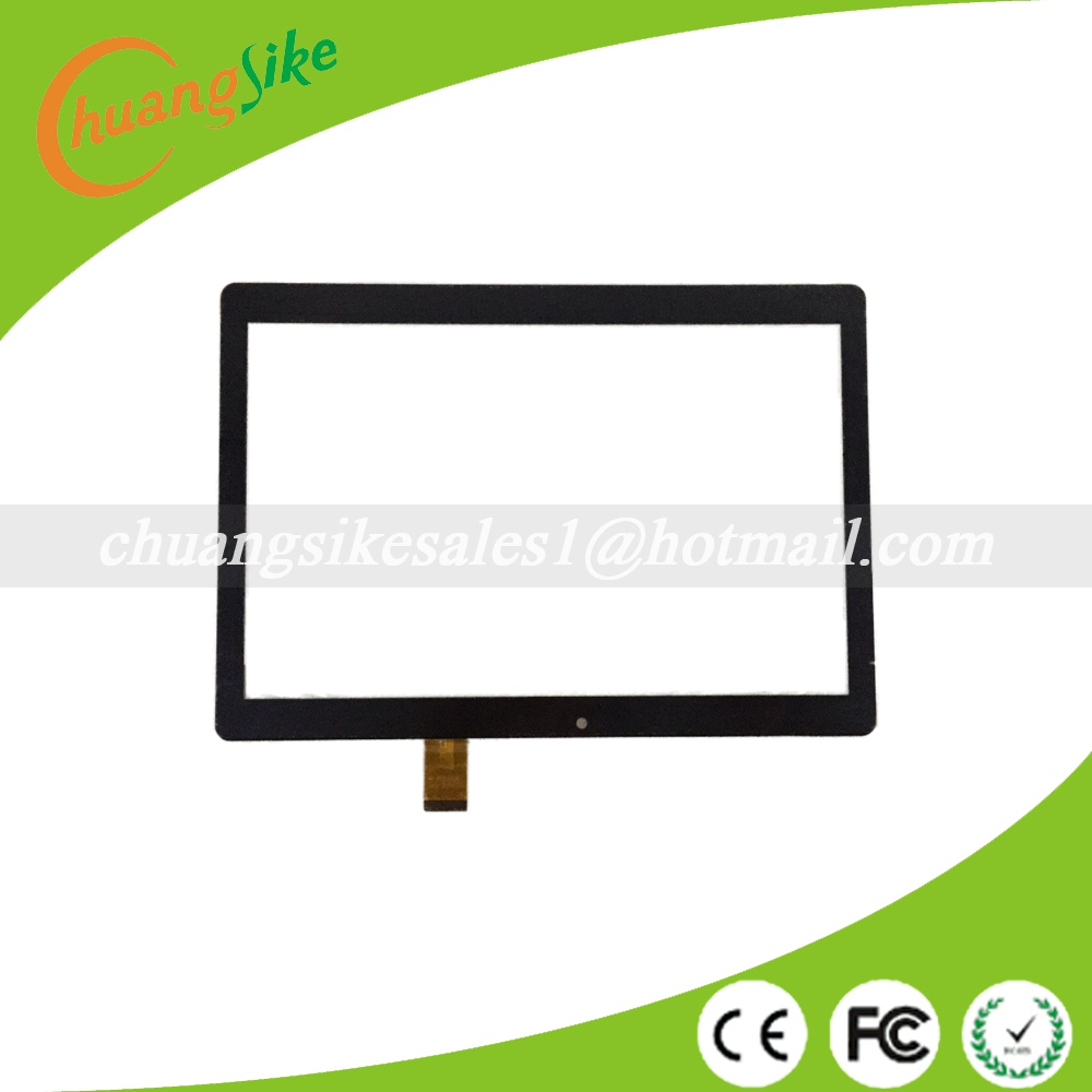 A+  10.1 inch MF-872-101F FPC Touch Screen Panel Digitizer Sensor Repair Replacement Parts Random code mf 352 080fpc touch
