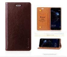 Оригинальный aimak бренд Одежда высшего качества Натуральная кожа Стенд Мода книга Стиль телефон сумка-чехол для Xiaomi Redmi 4×4 x 5.0″