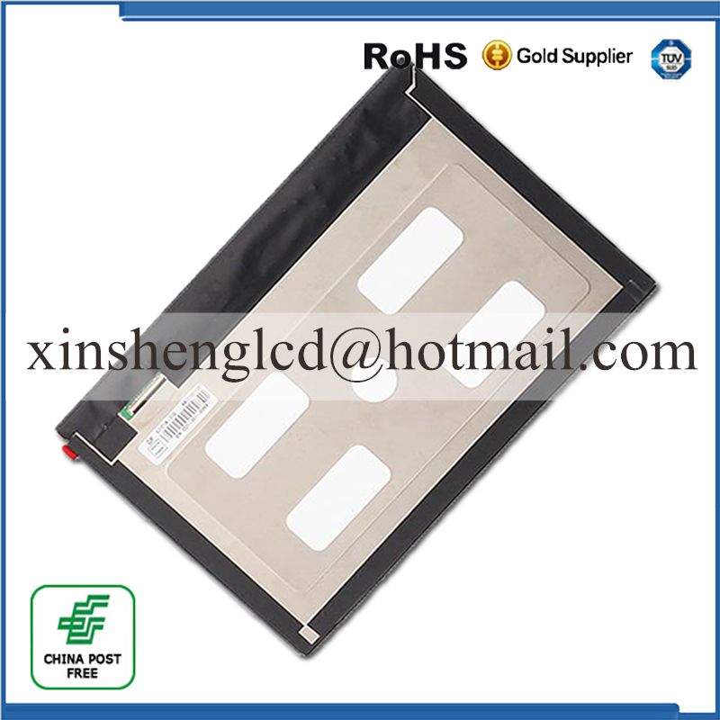 ФОТО Original 10.1 inch LCD Screen fo DNS AirTab M101W tablet  LCD Display PanelReplacement