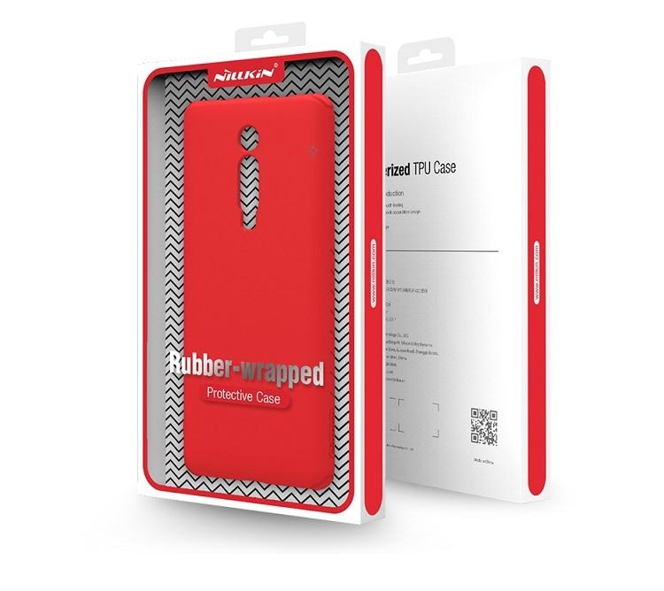Redmi K30 case NILLKIN For xiaomi redmi k20 pro case cover Silicone Smooth Protective Back Cover for xiaomi mi 9t mi 9t pro case