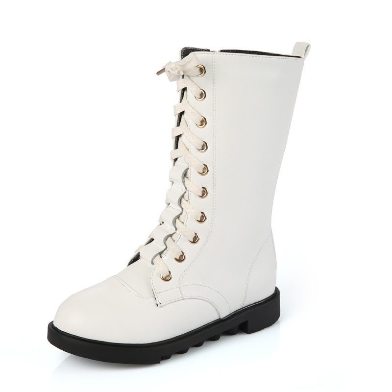 Online Get Cheap Kids White Boots -Aliexpress.com | Alibaba Group