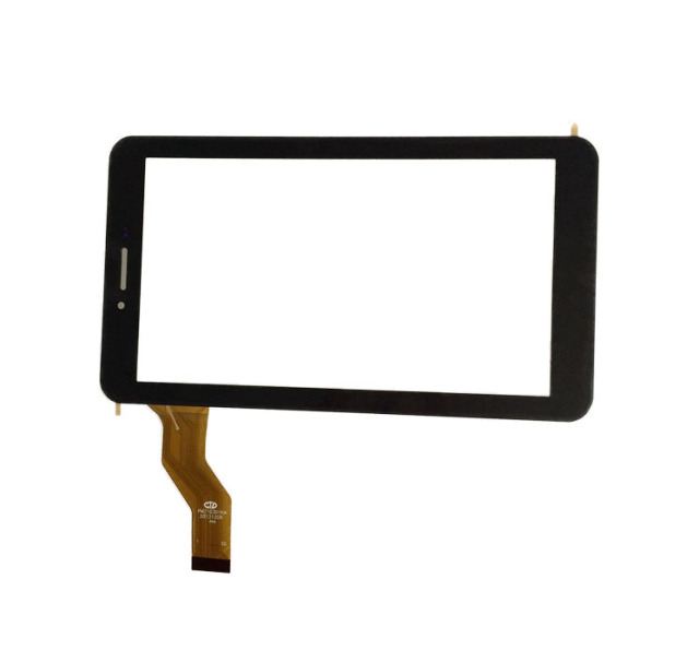 New Digitizer 7 Inch Touch Screen Front Glass Panel For IRBIS TX18