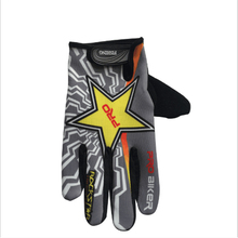 Winter Cycling Gloves Touch Screen Bike Gloves Sport Shockproof MTB Road Full Finger Bicycle Glove For Men Woman Bike Equipments недорого
