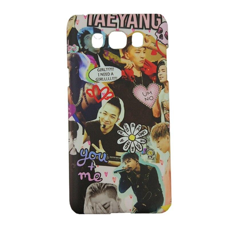 Untuk Samsung galaxy grand prime kasus telepon kustom untuk Samsung - Aksesori dan suku cadang ponsel - Foto 4