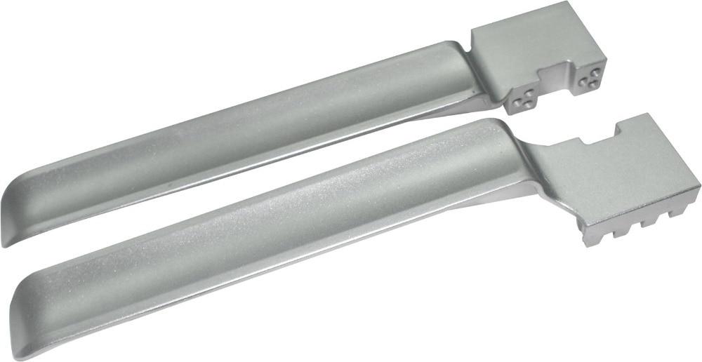 1m galvanized gate opener steel Iron tooth rack sliding gates gear rails roomble настольная лампа parisian iron gate