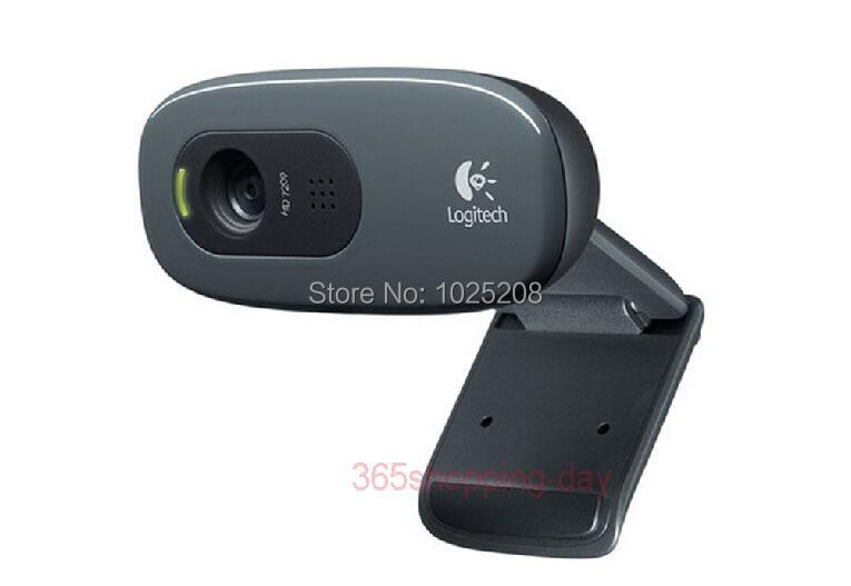 камера logitech c270 драйвер скачать