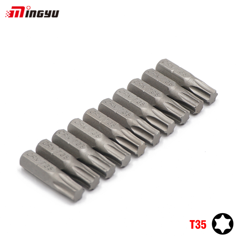 "1//4/""//6.35mm Tige Hex libération rapide Tournevis Perceuse Bit Holder Adapte"