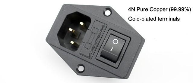 aucharm with switch(1l)
