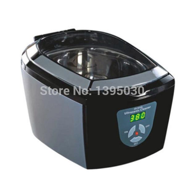 ФОТО Ultrasonic Cleaner New Generation Ultrasonic wave Digital Commercial ultrasonic bath CD-7810A 4PCS