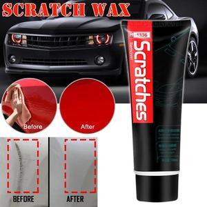 Автомобильные краски для ремонта, восковые Автомобильные изделия, легко окрашиваются, уход за автомобилем, аксессуары для BMW Toyota Volkswagen