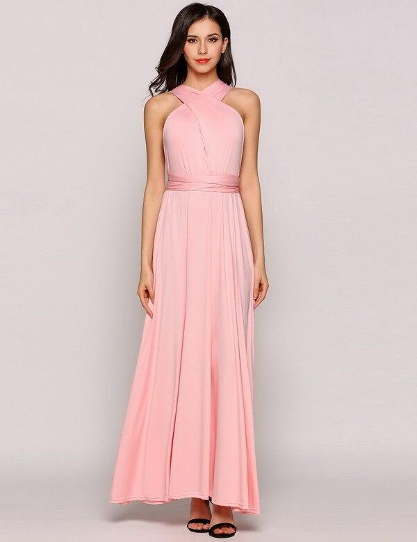 HTB1FF1vPFXXXXc3XXXXq6xXFXXX7 - Women Long Dress Sleeveless Deep V Neck Backless JKP271