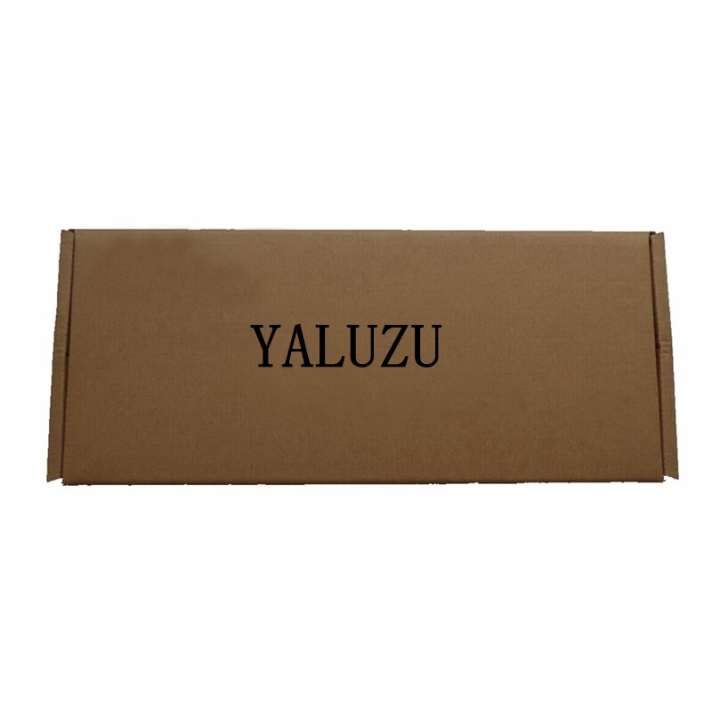 Image 5 - YALUZU NEW US keyboard For toshiba SATELLITE L850D P850 L855 L855D L870 L870D C850 C855 C855D US White laptop keyboard NSK TVBSU-in Replacement Keyboards from Computer & Office on