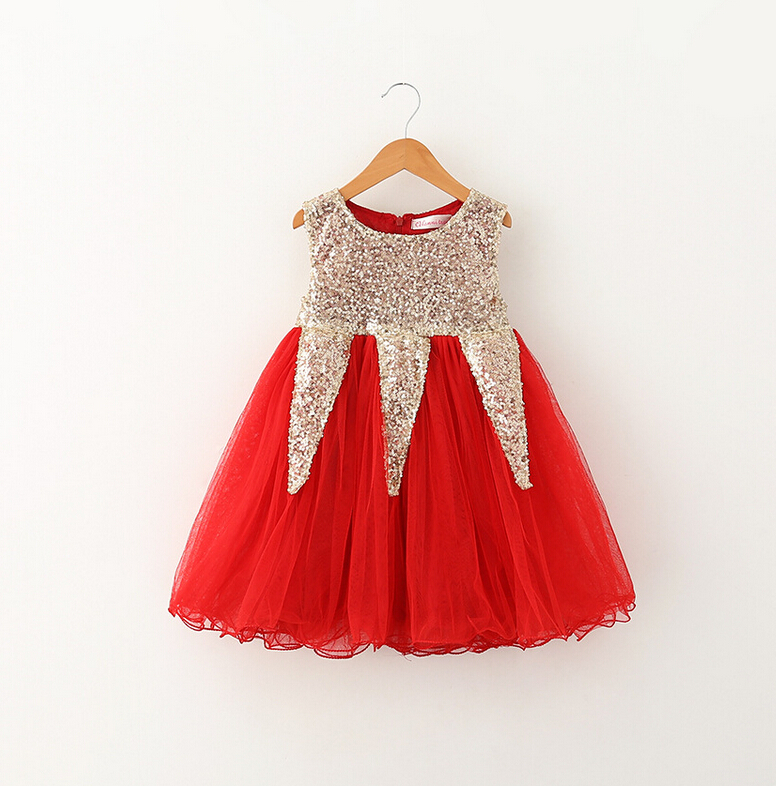Online Get Cheap Pink and Gold Dresses for Kids -Aliexpress.com ...